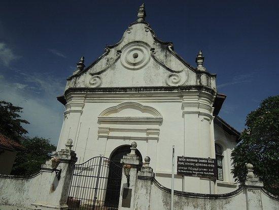 Dutch Reformed Church Image