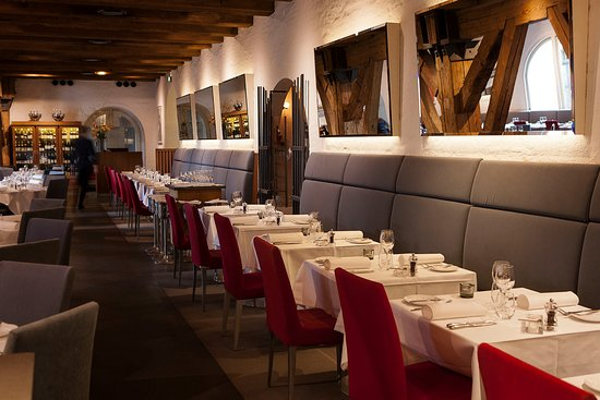 bra restauranter i københavn