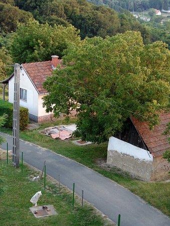 Bazakerettye, ฮังการี: Bázalerettye - Hungary