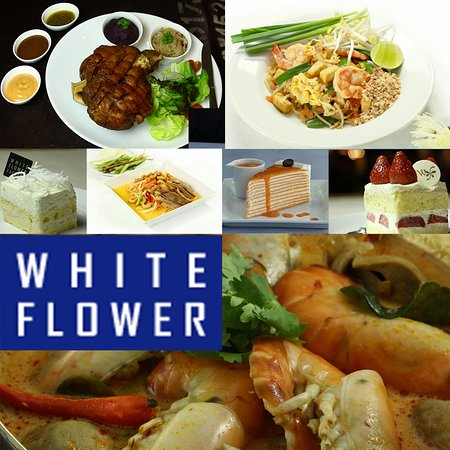 White flower bakery restaurant bangkok restaurant reviews all photos 40 mightylinksfo