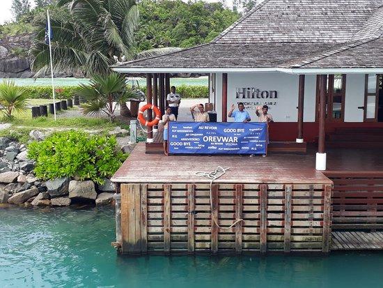 Hilton Seychelles Labriz Resort & Spa: IMG-20180425-WA0017_large.jpg