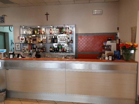 San Piero a Grado, Italia: bar
