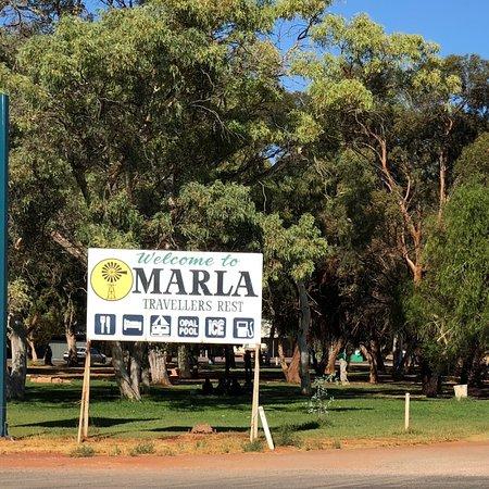 Marla, Australia: photo0.jpg