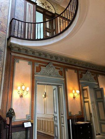 Sandton Grand Hotel Reylof: Hall d'accueil