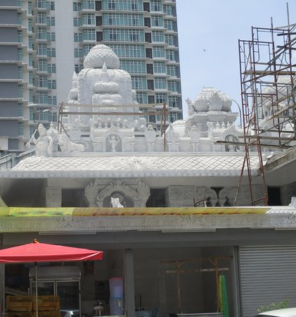 Sri Veera Hanuman Temple