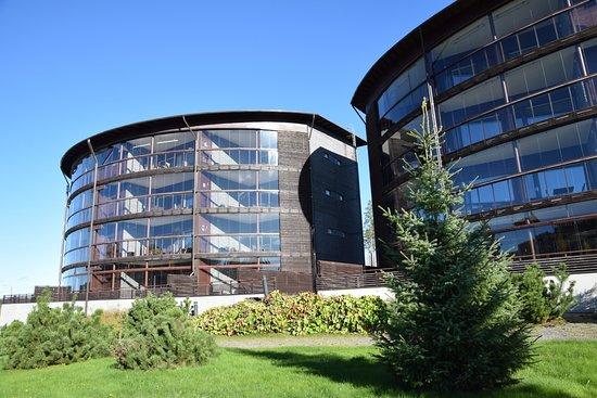 Tahkovuori, Finland: Tahko Spa Suites