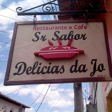 Restaurante Sr Sabor Delicias Da Jo