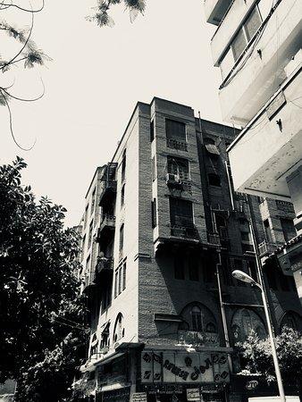 Windsor Hotel Cairo Photo