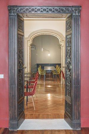Relais della porta b b napoli italia prezzi 2018 e - Hotel della porta ...