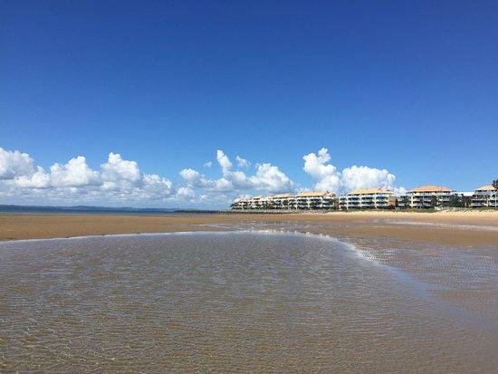 BreakFree Great Sandy Straits Hervey Bay Fotografie