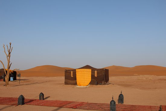 "Oulad Driss, Morocco: ""la chambre"""