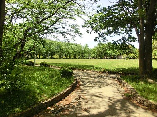 Ono Gokurakuji Park