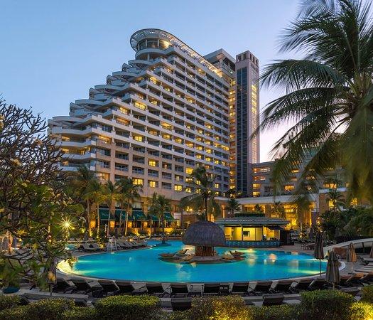 Sawatdee bpee mai - Review of Hilton Hua Hin Resort & Spa