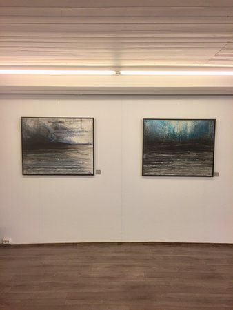 Galleri ER Paintings