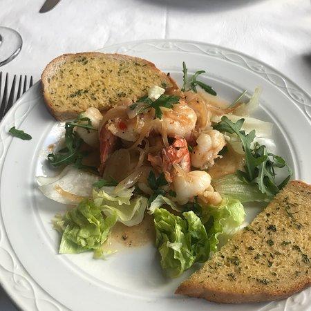 Miramare Italian Restaurant