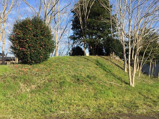Himezuka Burial Mound