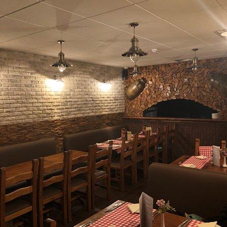 Allegria Italian Restaurant Stockton