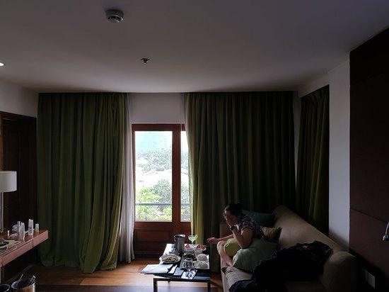 コクーン ブティック ホテル Image