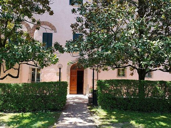 Bosco, Italia: 20180425_112742_large.jpg