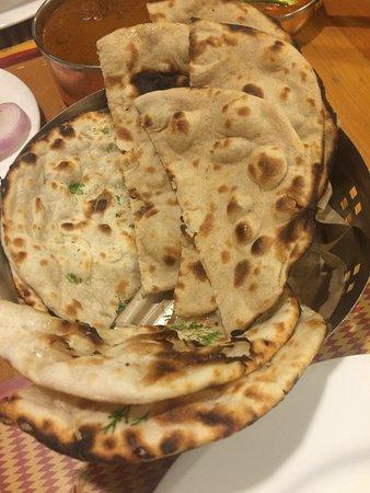 Kulchas & Rotis