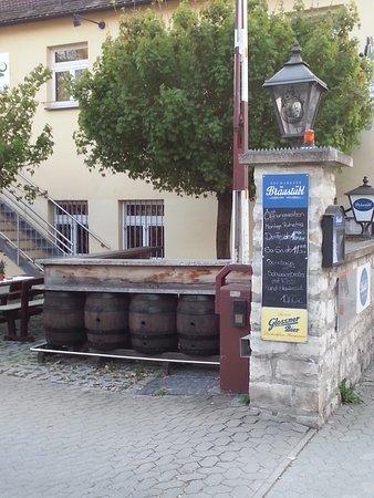 Neumarkter Braustubl