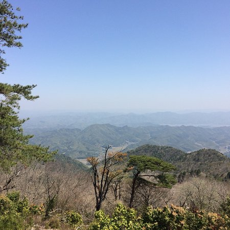 Mt. Hangoku