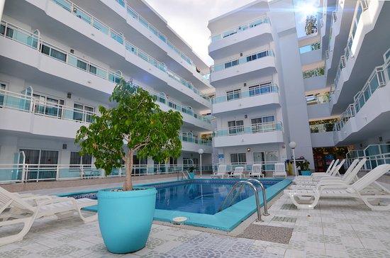 Apartmentos Playa Sol I