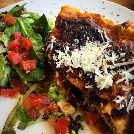 Sunshine Italian Restaurant Photo
