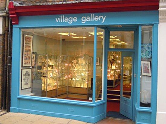 Village Gallery