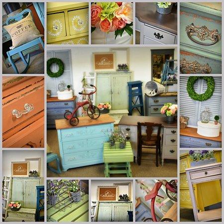 Vintage 61 Storehouse