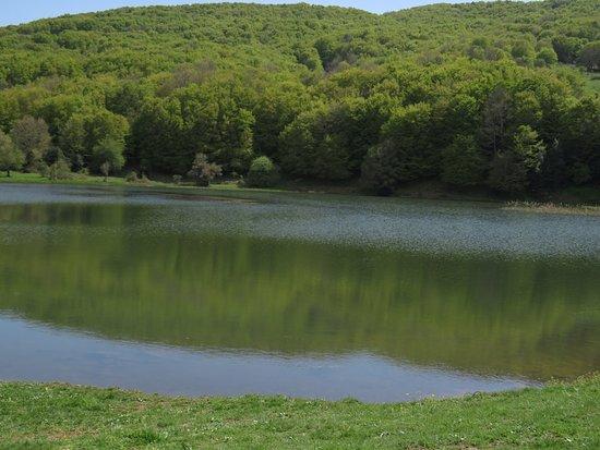 Cesaro, Italia: Lago Biviere