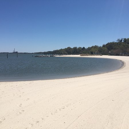 Yorktown Beach: photo0.jpg