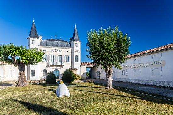 Chateau Caillou