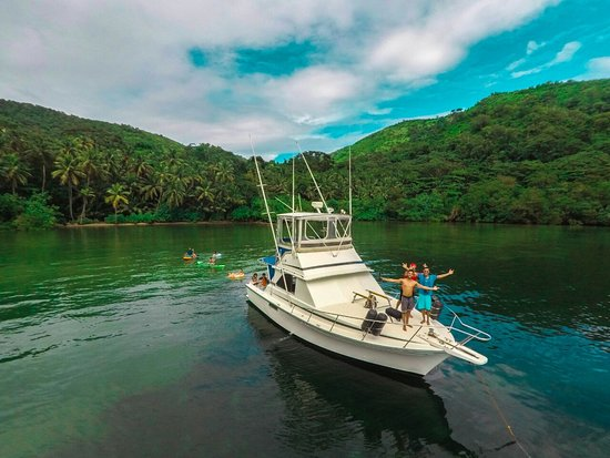 Finesse Yacht Charters Trinidad