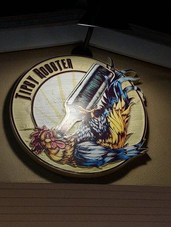 Tipsy Rooster Liquor Store & Bar