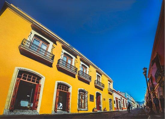 Parador De Alcala Oaxaca Boutique Hotel Reviews
