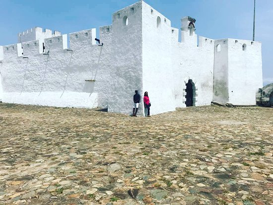 Dixcove, Gana: Fortress