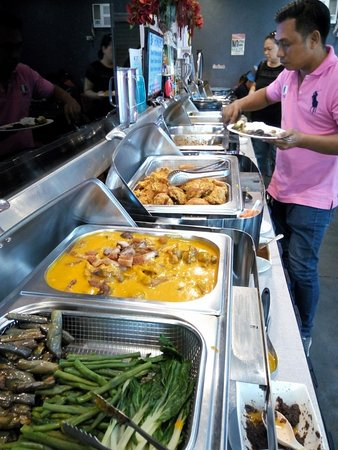 affordable buffet but review of teodorico s restaurant rh tripadvisor com ph