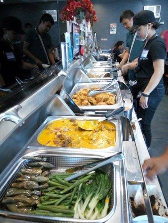 teodorico s restaurant events place plaridel filipino rh tripadvisor com