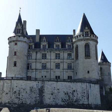 La Rochefoucauld, فرنسا: photo1.jpg