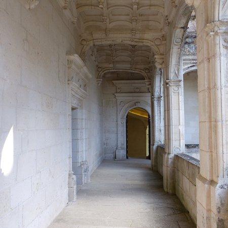 La Rochefoucauld, فرنسا: photo2.jpg