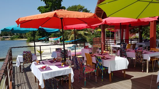 Coconut Grove Lodge Abidjan Restaurant Reviews Phone