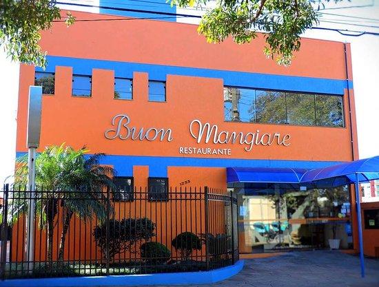 Cruz Alta, RS: Buon Mangiare