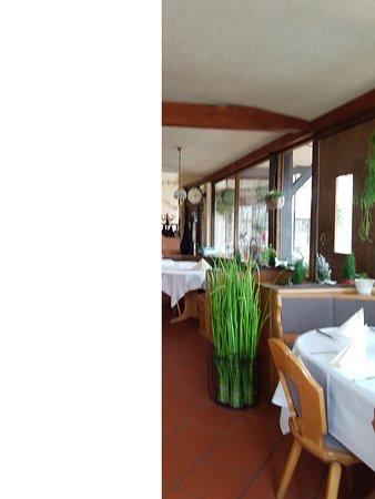 Egelsbach, Niemcy: Das Restaurant