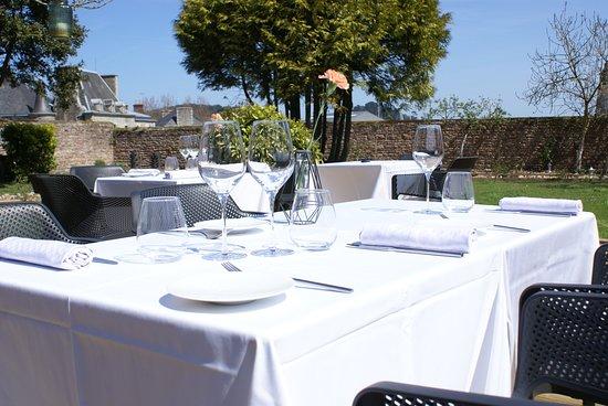 La Serre Paimpol Menu Prices Restaurant Reviews