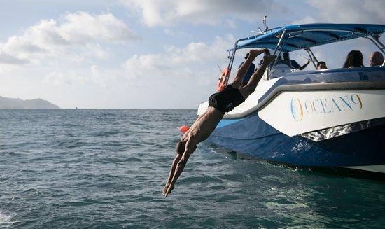 Isla Mahé, Seychelles: Plongez dans un océan de bonheur !