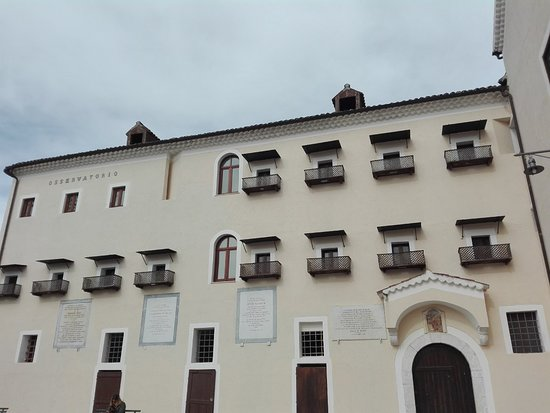 Santuario di Santa Maria Occorrente