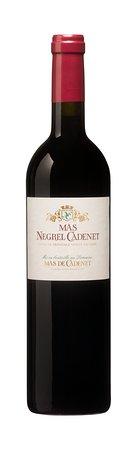 Trets, France: Cuvée Mas Negrel Cadenet, Côtes de Provence Sainte-Victoire Rouge Biologique