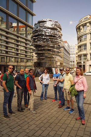 3 hrs private architecture and history tour