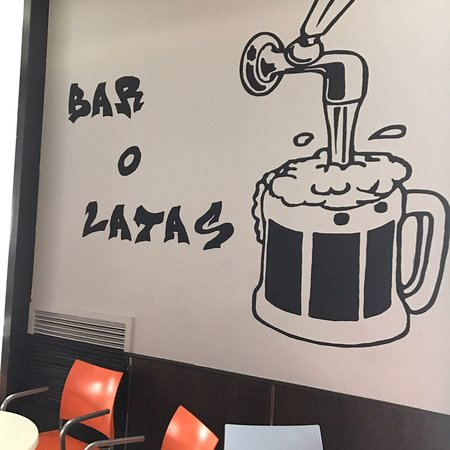Bar O Latas